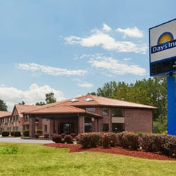 Photo Of Days Inn Geneva Ny United States