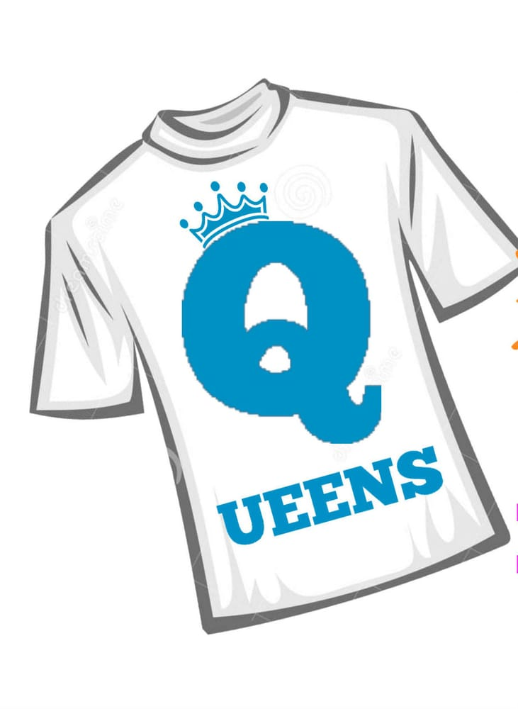 Queens t shirt printing photos screen