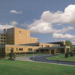 Cleveland Clinic - Marymount Hospital - Hospitals - 12300