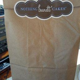 Bundt Cakes Thousand Oaks