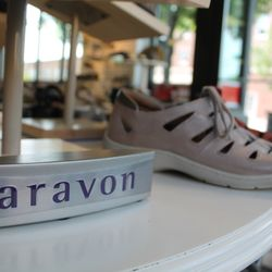 Photo of Cartan's Shoes - Fort Worth, TX, United States. We carry dozens