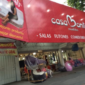 Casa Bonita Muebles - Home & Garden - Miramontes 2711, Granjas Coapa ...