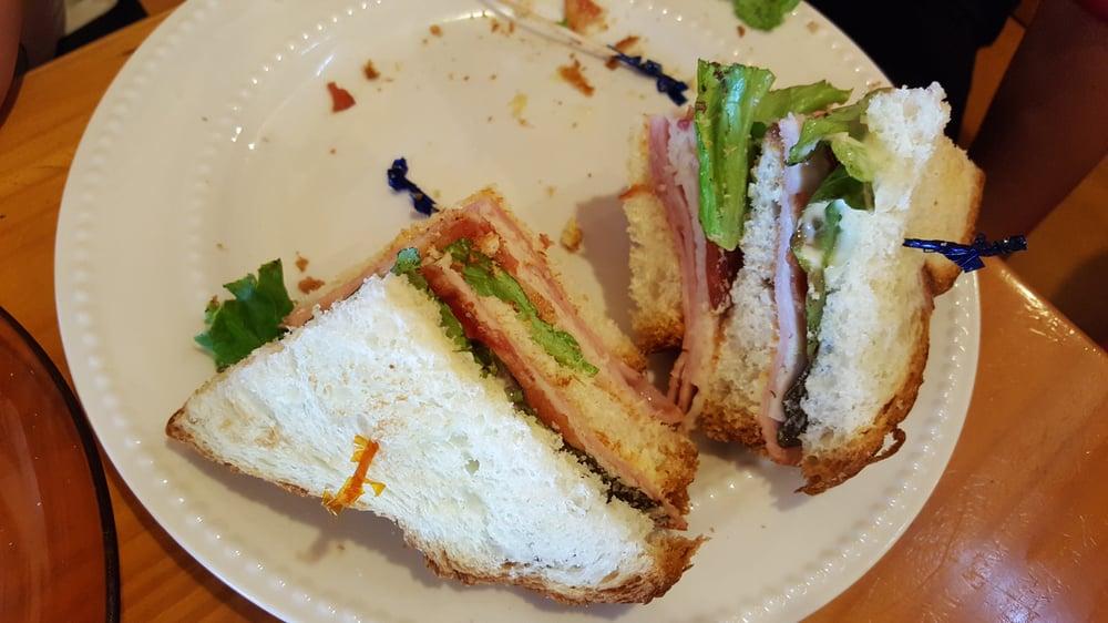 Bake My Day Cafe: 119 E Main St, Goldendale, WA