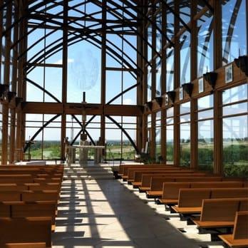 Captivating Photo Of Holy Family Shrine   Gretna, NE, United States Awesome Ideas
