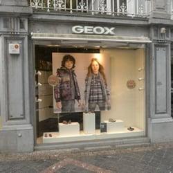 159f7239057c3a Geox - Magasins de chaussures - Avenue de la Toison d'Or 31-32 ...
