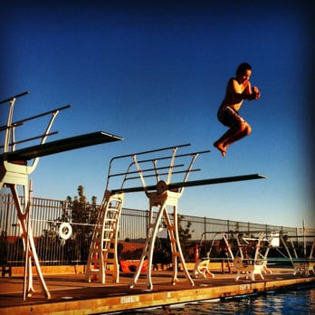 Dougherty Valley Aquatic Center Swimming Pools 10550 Albion Rd San Ramon Ca United States