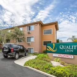 Photo Of Quality Inn Santa Ynez Valley Buellton Ca United States