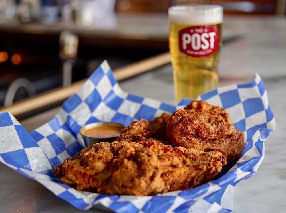 The Post Chicken & Beer - Lafayette: 105 W Emma St, Lafayette, CO