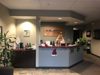 1st Security Bank Home Lending Office   2910 S Meridian, Puyallup, WA, 98373   +1 (253) 221-1115