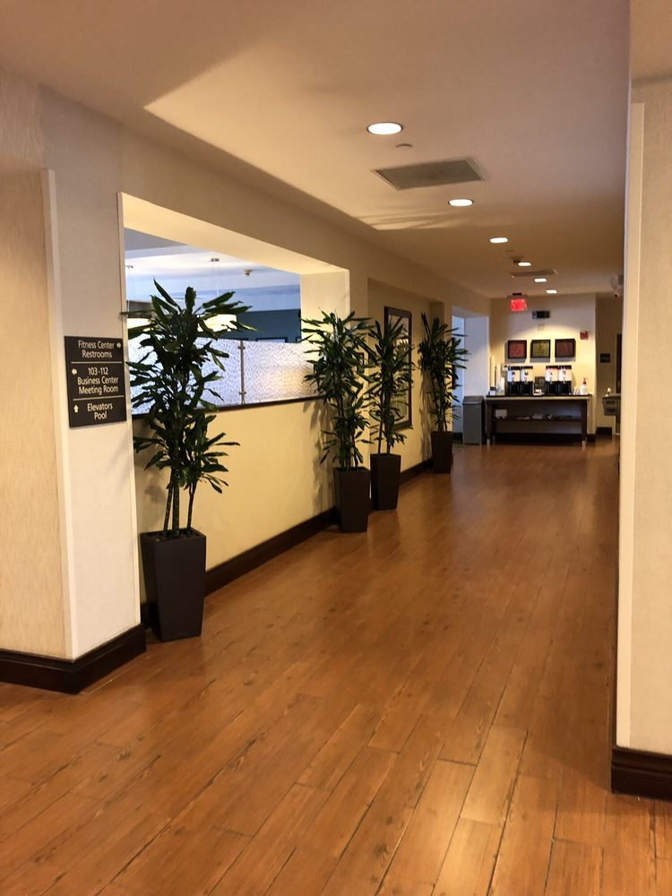 Hampton Inn Ft. Lauderdale-West/Pembroke Pines