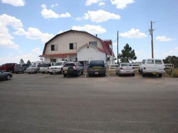 La Tinaja Restaurant and Trading Post: Hwy 53 S, Ramah, NM