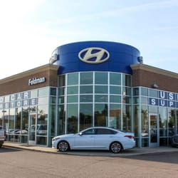 Photo Of Feldman Hyundai Of New Hudson   New Hudson, MI, United States