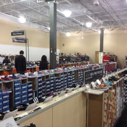 Shoe Stores In La Cantera
