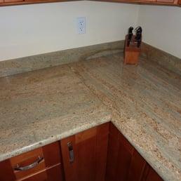 Photo Of KZ Kitchen Cabinet And Stone   San Jose, CA, United States.