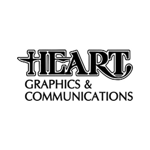 Heart Graphics & Communications: 316 Main St W, Ashland, WI