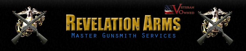 Revelation Arms: 21210 SW Johnson St, Aloha, OR