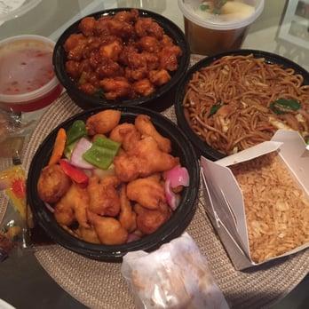 Chinese Restaurant Elden St Herndon Va