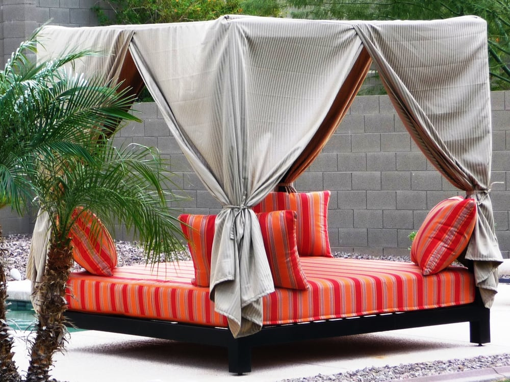 Arizona Iron Patio Furniture