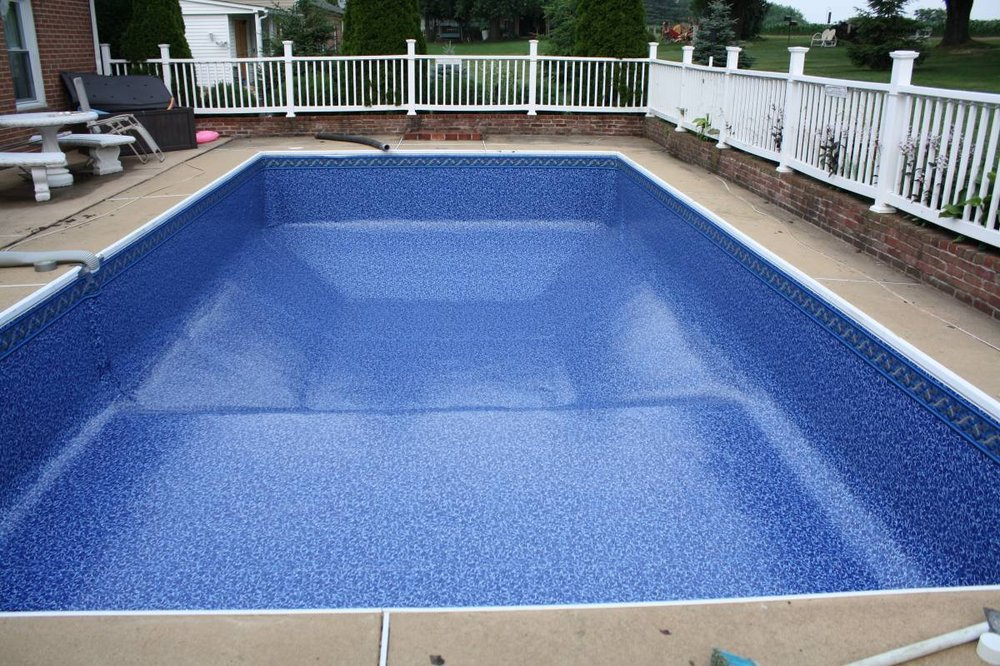 Perrys Pool Services: Mount Wolf, PA