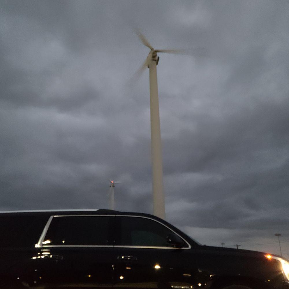 Lone Star SUV & Limo: Denton, TX