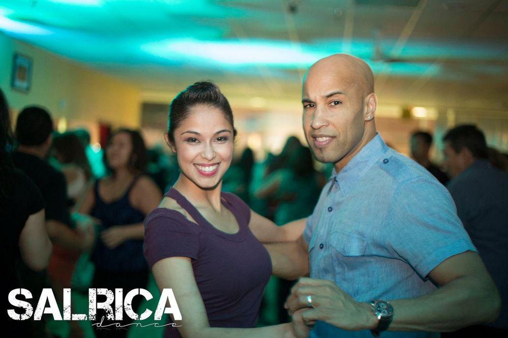 Salrica Dance Studio: 1530 West Sam Houston Pkwy N, Houston, TX