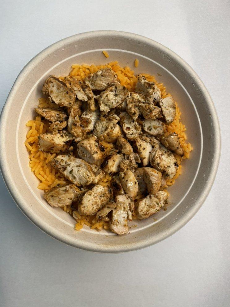 Savino's Beef & Gyros