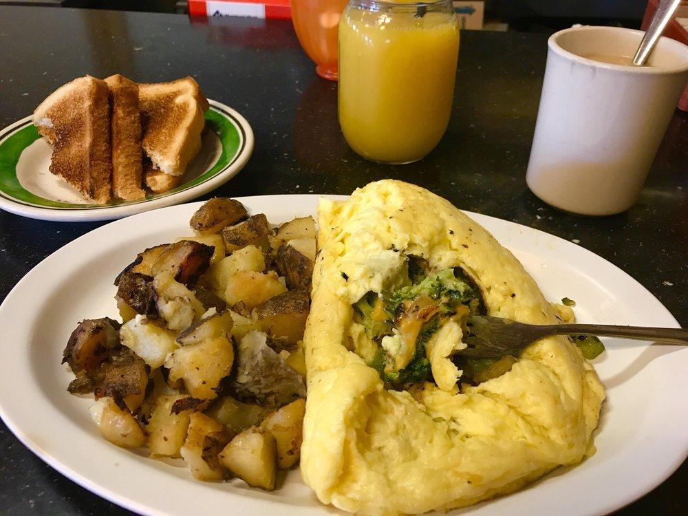 Charlie's Cafe: 1800 Granby St, Norfolk, VA