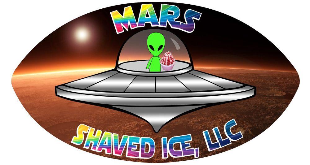 Mars Shaved Ice: 1100 W Main St, Centre, AL