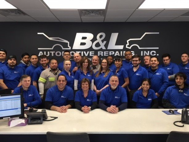 B&L Automotive Repair
