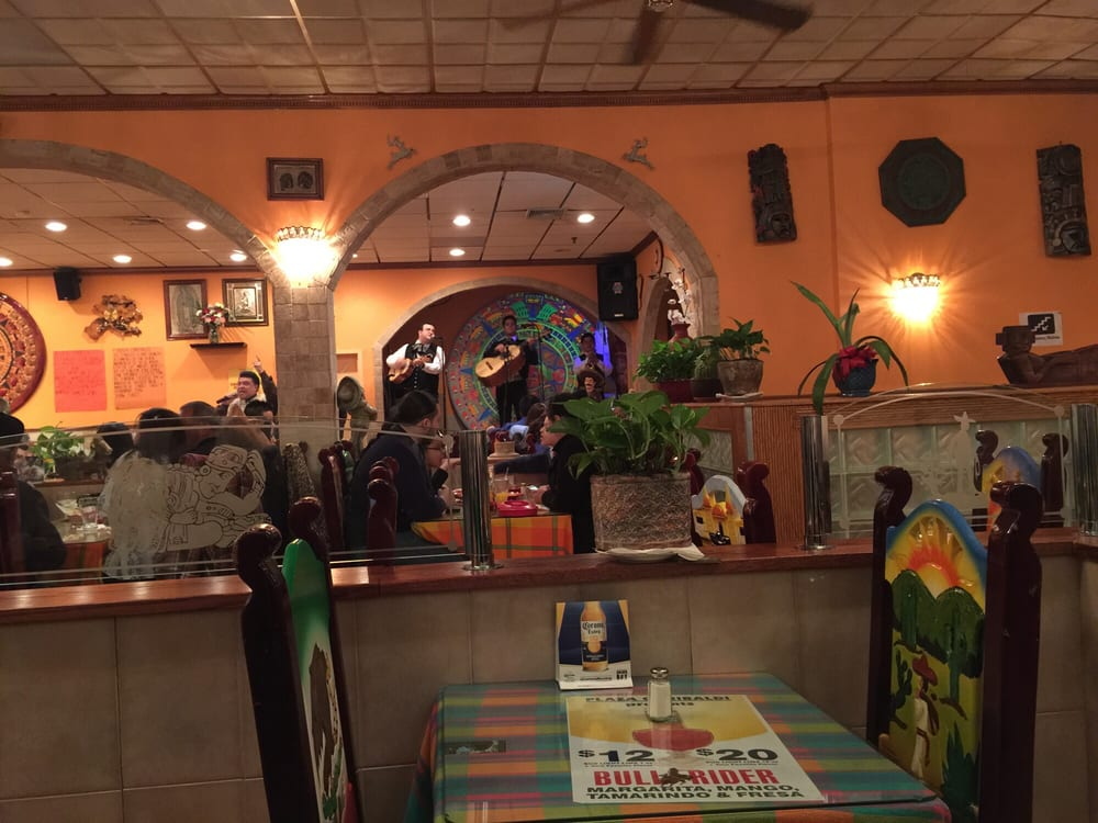 Photo Of Plaza Garibaldi Mexican Restaurant Yonkers Ny United States Live Music