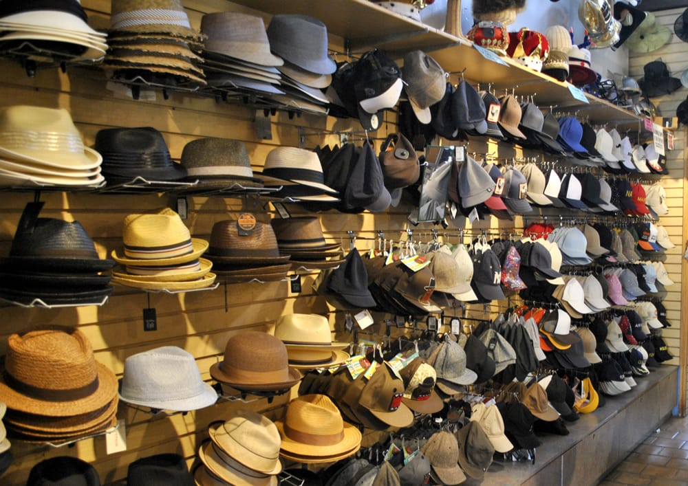 Photos for Village Hat Shop - Yelp 674245d75ee