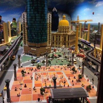 LEGOLAND Discovery Center - 385 Photos & 206 Reviews - Kids ...