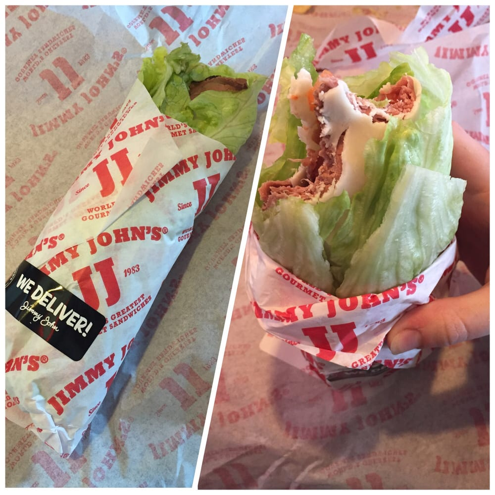 Jimmy John's - Reviews | Facebook