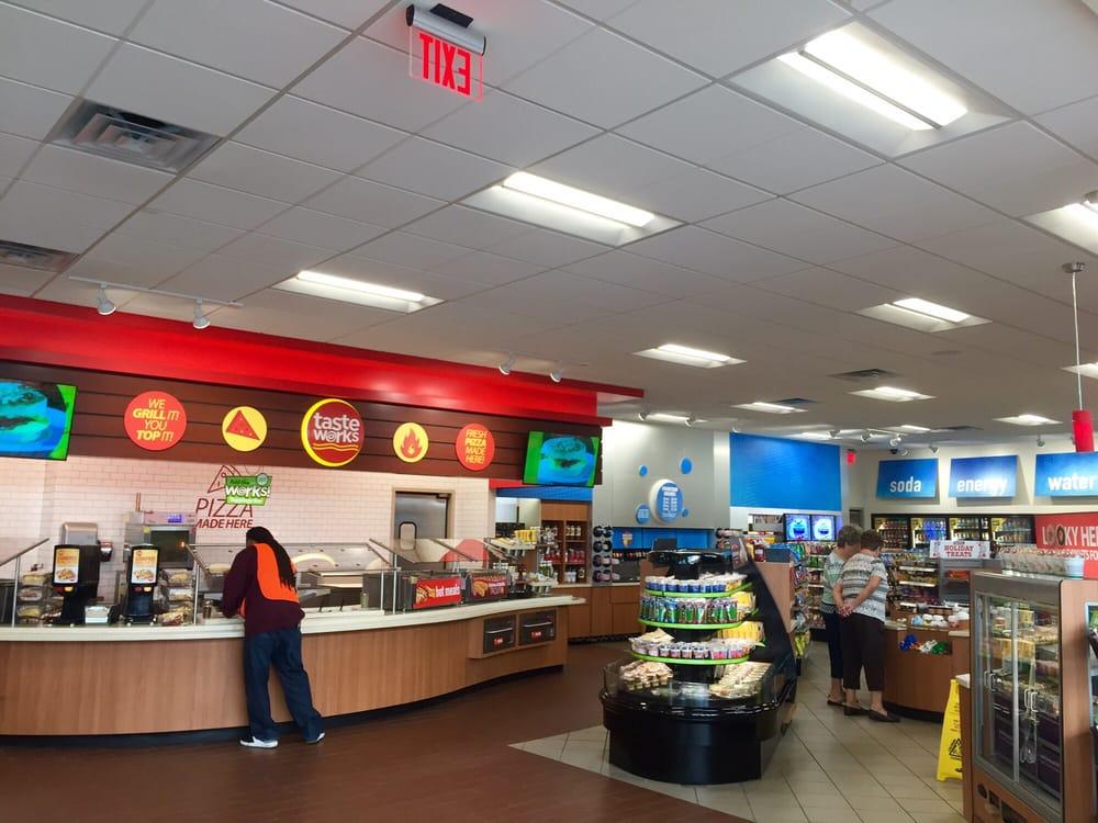 RaceTrac - Gas Stations - 1320 Hwy 20 W, McDonough, GA