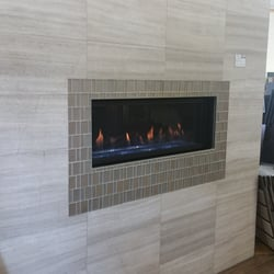 Photo Of Star Flooring U0026 Design   Boulder, CO, United States. Fireplace With