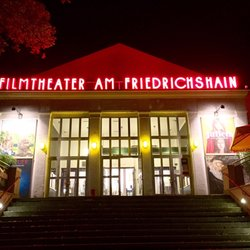 Filmtheater Am Friedrichshain 64 Reviews Cinema Bötzowstr 1 5