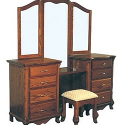 Photo Of Benchley S Amish Furniture Gifts Clare Mi