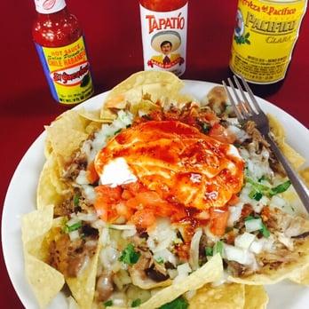 Las Espuelas Mexican Restaurant