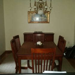 Photo Of Sawmill Furniture   Marshalls Creek, PA, United States. Dining  Room Table