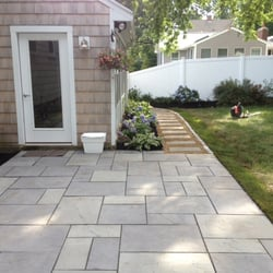 Photo Of C McGue Landscape Design U0026 Construction   Quincy, MA, United  States.