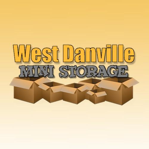 West Danville Mini Storage: 1379 W Danville St, South Hill, VA