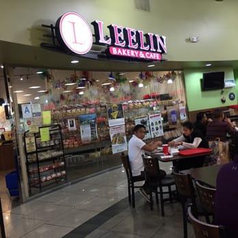 Leelin Bakery Cafe North Hills Ca