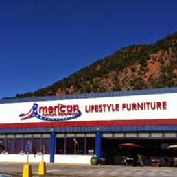 Find a discount furniture & mattress store near you and save money on brand name furniture. Visit your local American Freight Furniture today.