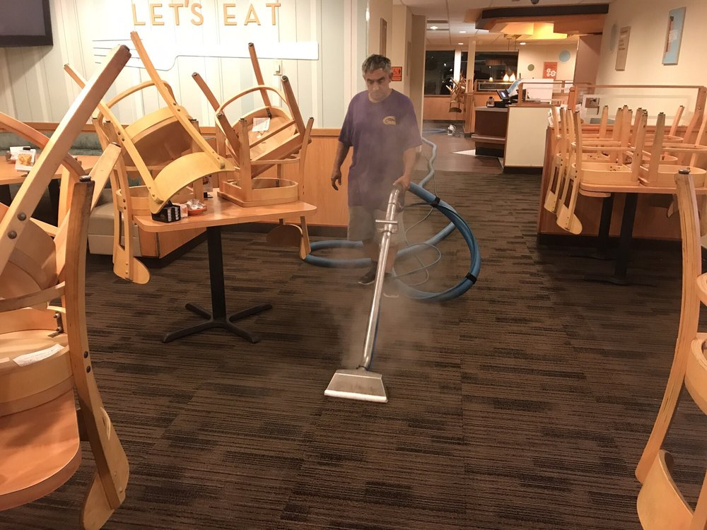 Express SteamWay Carpet Cleaning: 4276 Wellington Dr, Pace, FL