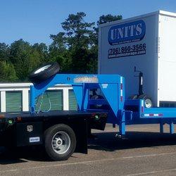 Photo of UNITS Moving u0026 Portable Storage - Augusta GA United States & UNITS Moving u0026 Portable Storage - 17 Photos - Self Storage - 922 ...