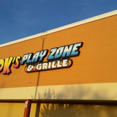 Pk S Play Zone And Grille 118 Photos Amp 69 Reviews