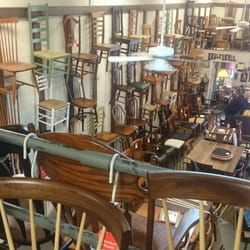 Photo Of The Chair Shop   Alexandria, VA, United States
