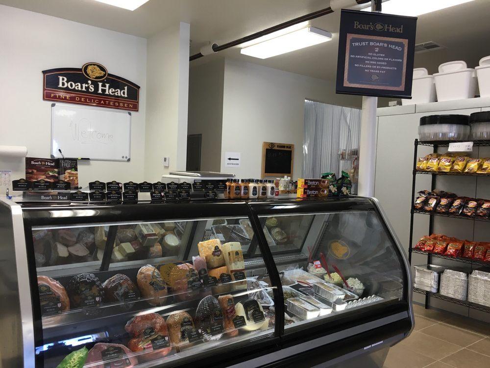 Jims Meat Market: 2503 S Walton Blvd, Bentonville, AR