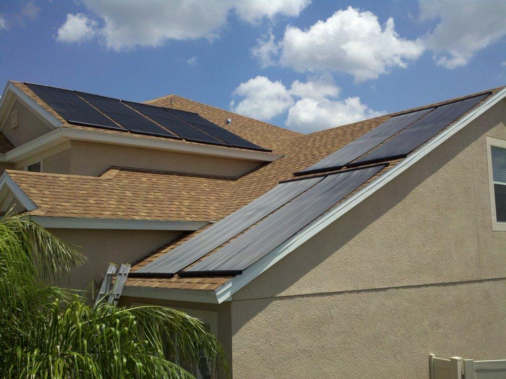 Pro-Tech Solar: 801 Burns Ln, Winter Haven, FL