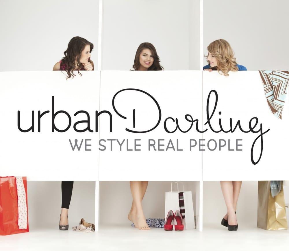 Urban Darling: Washington, DC, DC